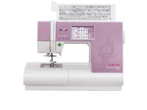 Stylist Touch 9985 Electronic