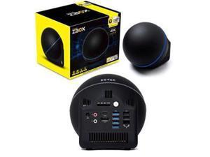 Zotac ZBOX Sphere OI520 Series Intel Core i5, 500GB Hard Drive, 4GB Memory Mini-PC ZBOX-OI520-P-U