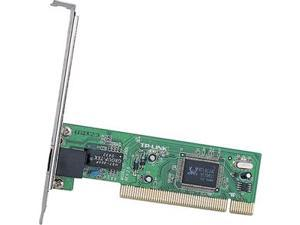 TP-LINK TF-3239DL 10/100M PCI Network Interface Card