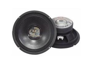 Pyle PylePro PPA8 Woofer - 200 W RMS - 1 Pack