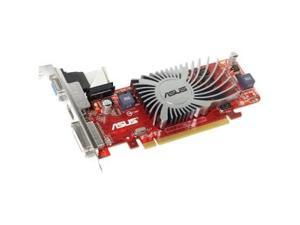 Asus EAH5450 SILENT/DI/1GD3(LP) Radeon 5450 Graphic Card - 650 MHz Core - 1 GB DDR3 SDRAM - PCI Expr