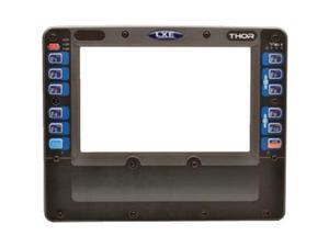Thor:12 Key/Standard Temp Repl Acement Front Panel W/ 12 Keys