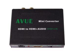Avue Mini Converter