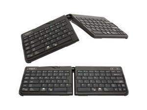 Goldtouch Go 2 Bluetooth Mobile Keyboard via Ergoguys