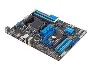 ASUS M5A97 LE - 2.0 - motherboard - ATX - Socket AM3+ - AMD 970