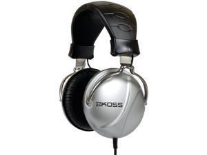 KOSS 186511 TD85 Full-Size Noise-Isolating Headphones