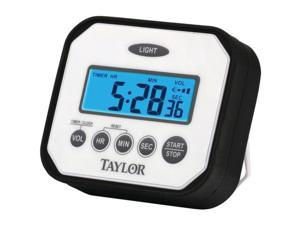 TAYLOR 5863 Splash 'N' Drop Timer