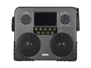 RCA RCAEP700WR Worksite Weather Radio with Bluetooth(R)