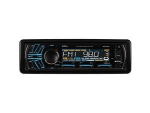 Boss 650UA Car CD/MP3 Player - 240 W RMS - iPod/iPhone Compatible - Single DIN