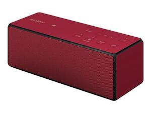 Sony SRS-X3 - speaker - for portable use - wireless