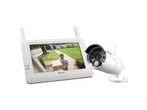 SWANN SWADW-410KIT-US Digital Wireless Monitor System
