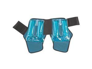 Veridian Healthcare 24-959 2in1 Gel Wrap Ankle Elbow