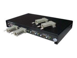 Comtrol DeviceMaster RTS - device server
