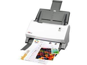 Plustek SmartOffice PS456U Sheetfed Scanner - 600 dpi Optical - 80 - 45 - USB