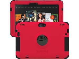 TRIDENT AMS-AMZ-KFHDX89-RED Kindle Fire(TM) HDX 8.9 Kraken A.M.S. Series(TM) (Red)