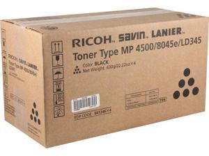 Ricoh 841346 Cartridge Black