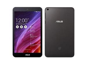 "ASUS MeMO Pad ME181CX-A1-BK Intel Atom 1 GB Memory 16 GB Flash 8.0"" Touchscreen Tablet Android 4.4 (KitKat)"