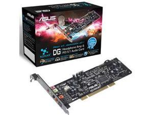 Xonar DG Sound Card