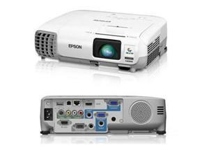 EPSON V11H690020 1280 x 800 3000 lumens LCD Projectors 10,000:1