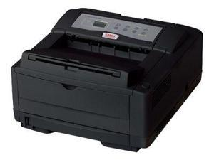 Oki data B4600n (62446604) Up to 27 ppm 600 x 2400 dpi USB/Ethernet Monochrome Laser Printer