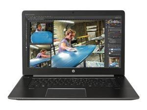 "HP ZBook 15 G3 Mobile Workstation - Core i7 6700HQ / 2.6 GHz - Win 7 Pro 64-bit - 8 GB RAM - 256 GB SSD HP Z Turbo Drive - no ODD - 15.6"" 1920 x 1080 ( Full HD ) - FirePro W5170M - graphite, hematite"