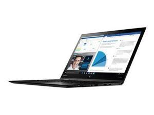 "Lenovo ThinkPad X1 Yoga 20FQ - Ultrabook - Core i7 6600U / 2.6 GHz - Win 10 Pro 64-bit - 16 GB RAM - 512 GB SSD - no ODD - 14"" IPS touchscreen 2560 x 1440 ( WQHD ) - HD Graphics 520 - 802.11ac - black"