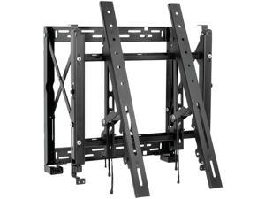 "PEERLESS-AV DS-VW765-PQR SmartMount(R) 42""-65"" Full-Service Video Wall Mount with Quick Release"