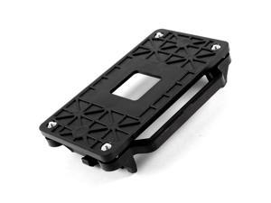 Black Plastic AMD CPU Fan Mounting Bracket for Socket AM2 940