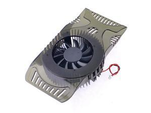 12VDC 0.18A 2200RPM 4Pin Computer CPU VGA Video Cooler Cooling Heatsink Fan