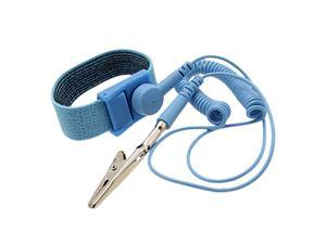 Anti Static Antistatic Blue Wrist Strap Wristband Gaqhs
