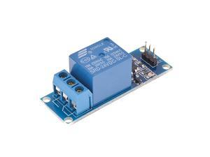 24V 1Channel Expansion Board Optocoupler Driver High Level Relay Module