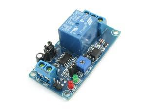 12V DC Normal Open Triggered Delay Circuit Relay Module FC-31