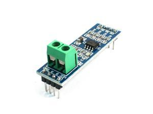 5V MAX485 TTL to RS-485 Adapter Module for MCU Development Board
