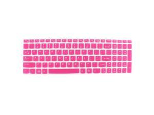 Laptop Keyboard Protector Film Pink Clear for Lenovo Z560 Y570 Y570D Z570 Y570