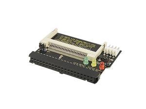"""PC Single Side CF to 3.5"""" IDE Adapter Card Converter"""