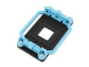 Black Blue AMD CPU Fan Stand Bracket Base Socket for AM2 AM3 940