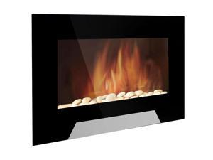 CorLiving FPE-205-F Wall Mounted Electric Fireplace