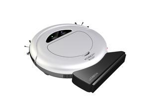 The Kobot RV337 Robotic Vacuum and Mopping Machine - Silver