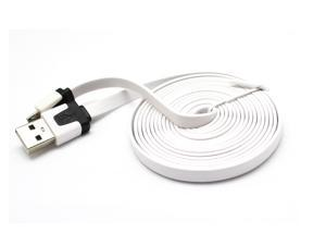 10 Feet Micro USB Charger Charging Sync Data Cable For Samsung Galaxy S2 S3 S4 S5 HTC