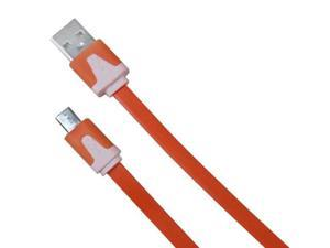 2 PCS 3 Feet Micro USB Charger Charging Sync Data Cable For Samsung Galaxy S2 S3 S4 S5 HTC