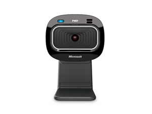 Microsoft LifeCam HD-3000 (T3H-00011)