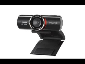 Creative Live! Cam Connect HD 720p Webcam VF0750