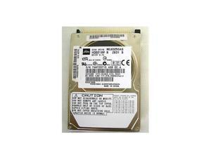 "TOSHIBA Super Slimline MK6025GAS 60GB 4200 RPM 8MB Cache IDE Ultra ATA100 / ATA-6 2.5"" Notebook Hard Drive Bare Drive"