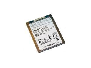 "TOSHIBA MK8009GAH 80GB 4200 RPM 2MB Cache IDE Ultra ATA100 / ATA-6 1.8"" Notebook Hard Drive"