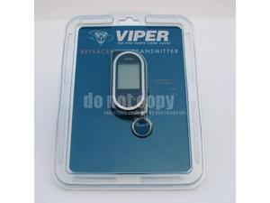 DEI Viper 7752V 2-Way LCD Replacement Remote Transmitter for 5901 5904v  5704v