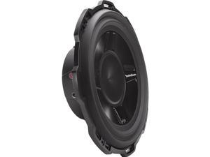 "Rockford Fosgate P3SD4-12 800W 12"" Dual 4 Ohm Shallow Mount Subwoofer P3SD412"