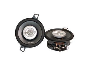 "Infinity Reference 3002CFX 3.5"" 2-Way Reference X Car Speakers"