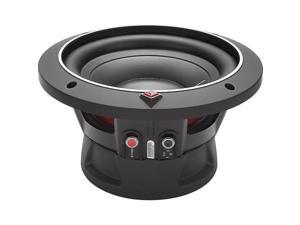 "Rockford Fosgate Punch Series P1S2-8 400 Watts 8"" Single 2 Ohm Car Subwoofer"