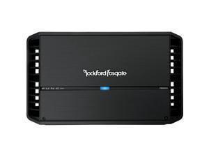 Rockford Fosgate Punch P600X4 600 Watts RMS 4-Channel Class AB Audio Amplifier