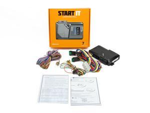 Compustar FT7200S Remote Keyless Remote Start Control FT-7200S-CONT